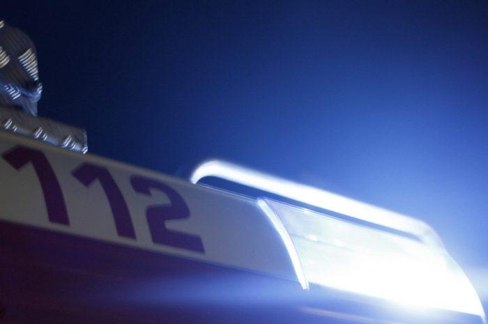 Einsatz Nr.: 21/2021 – Gemeldeter Gebäudebrand
