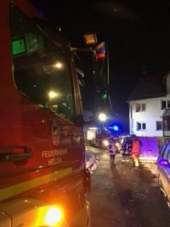 Einsatz Nr.: 04/2021 – F2 – Schornsteinbrand in St. Ottilien
