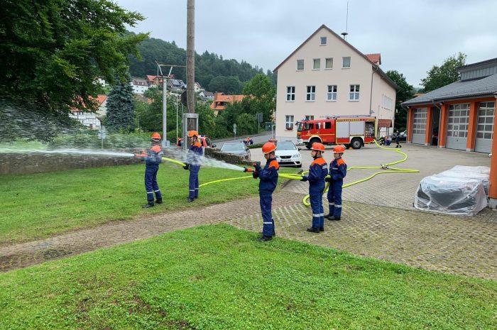 Wiederaufnahme der Jugendarbeit im Ortsteil Helsa